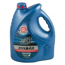 ЛУКОЙЛ АВАНГАРД 15W40 SG/CF Масло моторное полусинтетическое (5L)