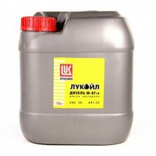 Минеральное масло Lukoil Дизель М-8Г2К 20 18л