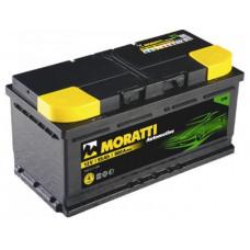 MORATTI 100