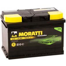MORATTI 75