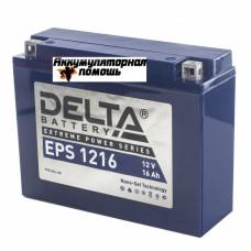 DELTA EPS-1216