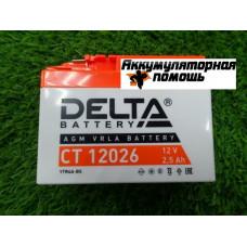 DELTA СТ-12026