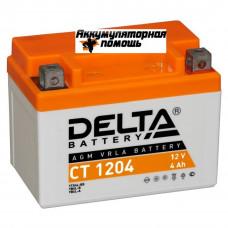 DELTA СТ-1204