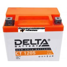 DELTA СТ-1205