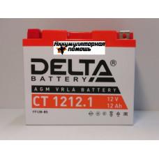 DELTA СТ-1212.1 (YT12B-BS)