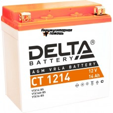 DELTA СТ-1214 (YTX14-BS)