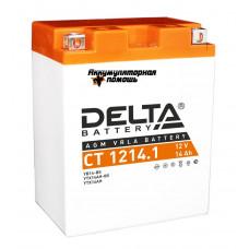 DELTA СТ-1214.1 (YB14-BS)