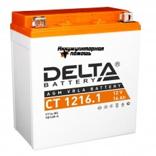 DELTA СТ-1216.1 (YB16B-A)