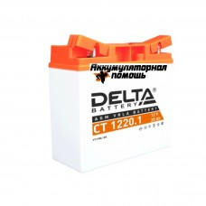 DELTA СТ-1220.1 (YT19BL-BS)