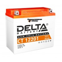DELTA СТ-12201 (YTX20-LBS)