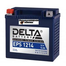 DELTA EPS-1214