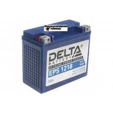 DELTA EPS-1218