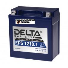 DELTA EPS-1218.1