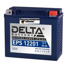 DELTA EPS-12201