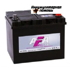 AFA PLUS  52 А/ч