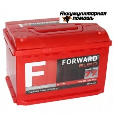 FORWARD 6СТ- 77