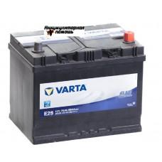 VARTA Blue Dynamic 6СТ-75.0 (575412068) яп.ст/бортик