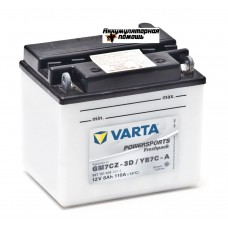 VARTA POWERSPORTS FP 8Ач (507 101 008)