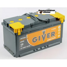 GIVER HYBRID 6CT -100.0