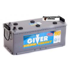 GIVER ENERGY 6СТ - 190 узкий.евро конус