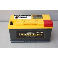SUPER PRESIDENT 6СТ- 95 (SA 59520) (о.п.) AGM