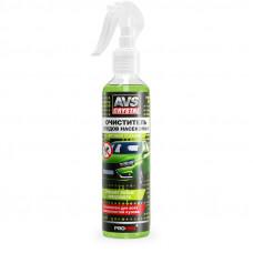 Очиститель следов насекомых (триггер) 250 мл AVS AVK-059