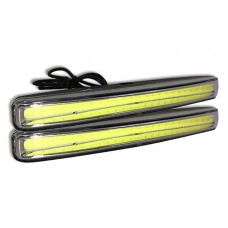 Дневные ходовые огни (DRL) AVS DL-1 (24W, 1 светодиод  х 2шт)