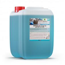 Нейтральное средство для мытья пола 20 кг Clean&Green CG8037