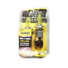 Газонаполненные лампы AVS