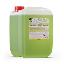 Очиститель ковровых покрытий (пенный) 20 кг Clean&Green CG8024