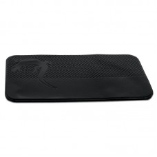 Противоскользящий коврик NANO (чёрный) 14х8 см AVS NP-009