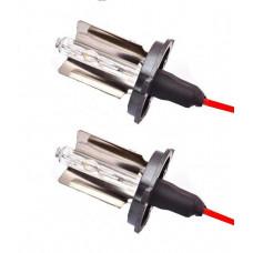 Лампы ксенон H4 (4300K) (2 шт.) AVS разъём KET