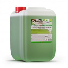 Очиститель ковровых покрытий (низкопенный) 20 кг Clean&Green CG8025