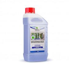 Концентрированное средство для очистки стекол и зеркал 1 л Clean&Green CG8035