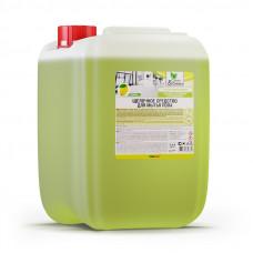 Щелочное средство для мытья пола 20 кг Clean&Green CG8038