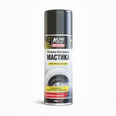 Мастика резино-битумная (аэрозоль) 520 мл AVS AVK-120