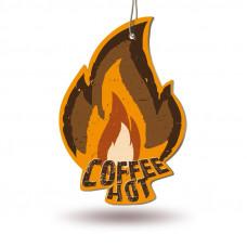 Ароматизатор AVS AFP-002 Fire Fresh (Coffee Hot/Кофе)