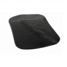 Противоскользящий коврик NANO (чёрный) 14,5х18,5 см AVS NP-018
