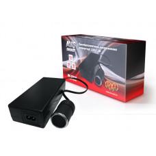 Преобразователь напряжения (сетевой адаптер) 220/12V AVS IN-2210