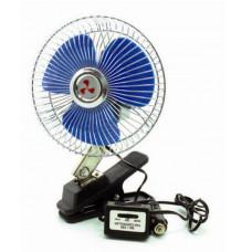 Вентилятор автомобильный 12В 6
