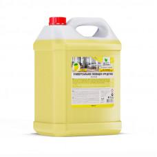 Универсальное моющее средство (нейтральное) 5 кг Clean&Green CG8018