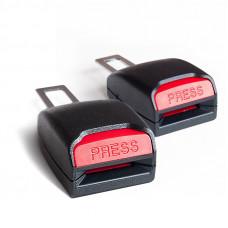 Заглушка ремня безопасности (2 шт.) AVS BS-003