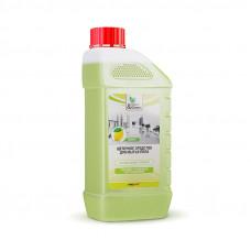 Щелочное средство для мытья пола 1 л. Clean&Green CG8032