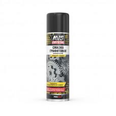 Смазка универсальная графитовая (аэрозоль) 335 мл AVS AVK-143