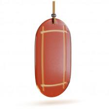 Ароматизатор AVS SG-013 Amulet (Tropical Breeze/Тропический бриз) (гелевый)