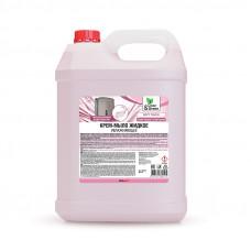 Крем-мыло жидкое увлажняющее 5 кг Clean&Green CG8012