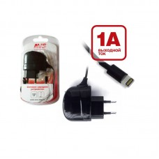 Сетевое зарядное устройство для iPhone 5/6/7/8 AVS TIP-503