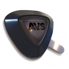 Ароматизатор AVS MM-009 Double Stream (Fire Ice/Огненный лёд) (мембранный)