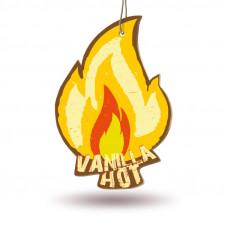 Ароматизатор AVS AFP-001 Fire Fresh (Vanilla/Ваниль)