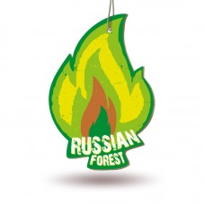 Ароматизатор AVS AFP-006 Fire Fresh (Russian Forest/Русский лес